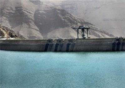 ورود 20میلیون مترمکعب آب به سد دوستی در خراسان رضوی