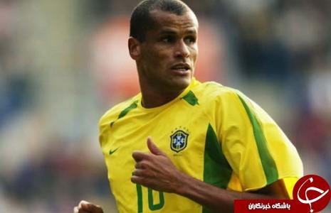 تولد ستاره برزیلی و خالق معروف ترین تمارض در فوتبال
