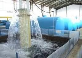 شستشوي مخازن آب آشامیدنی شهر ملاير