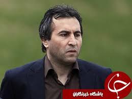 مهرداد بچه با ادب و مهربانی بود/اولادی یکی از نخبه های فوتبال ایران بود
