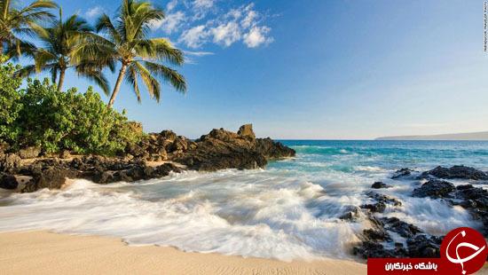 رتبه سنجی تریپ ادوایزر: 10 جزیره برتر جهان در سال 2016