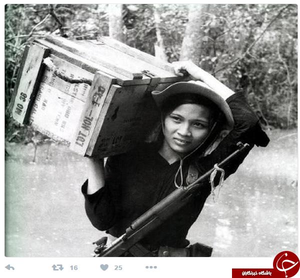 تصاویر زیر خاکی و گم شده در تاریخ + 10 عکس