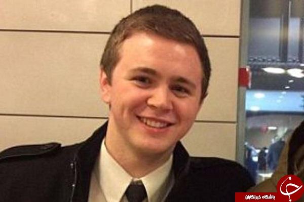 نوجوانی که تاکنون از سه حادثه تروریستی قسر در رفته +عکس
