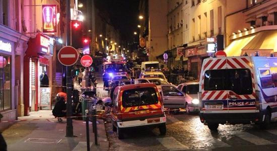 ابو محمد العدنانی؛ سخنگوی داعش یا مغز متفکر عملیاتهای تروریستی ضاحیه، پاریس و بروکسل + تصاویر