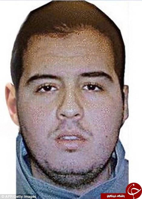 انتشار اولین تصاویر از مخفیگاه تروریست های بروکسل + تصاویر