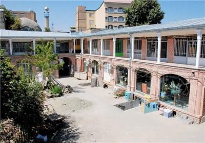 بازار تاریخی ارومیه، یادگار دوران صفویه