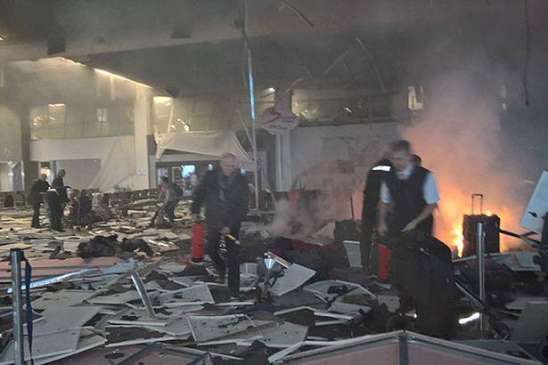 داعش بمبهای حملات تروریستی بلژیک را در اینترنت میفروشد+ تصاویر
