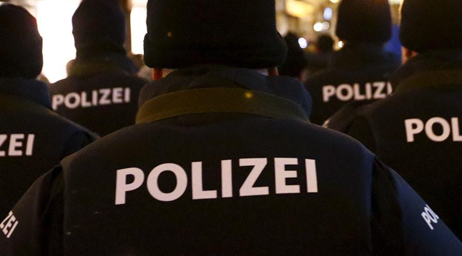 بازداشت یک پناهجو در اتریش به اتهام طراحی حمله تروریستی برای روز کریسمس