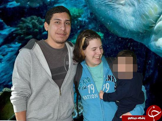 به قتل رساندن همسر قبل از خودکشی +تصاویر