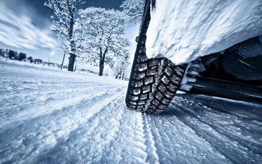 نکاتی در مورد استفاده و تعویض لاستیک های زمستانی