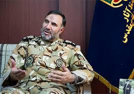 تقدیر فرمانده نزاجا از توجه نمایندگان مجلس به رزمایش محمد رسوال الله(ص)