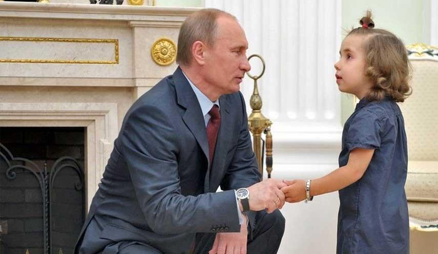 دعوت پوتین از فرزندان دیپلمات های آمریکا برای شرکت در جشن سال نو کاخ کرملین