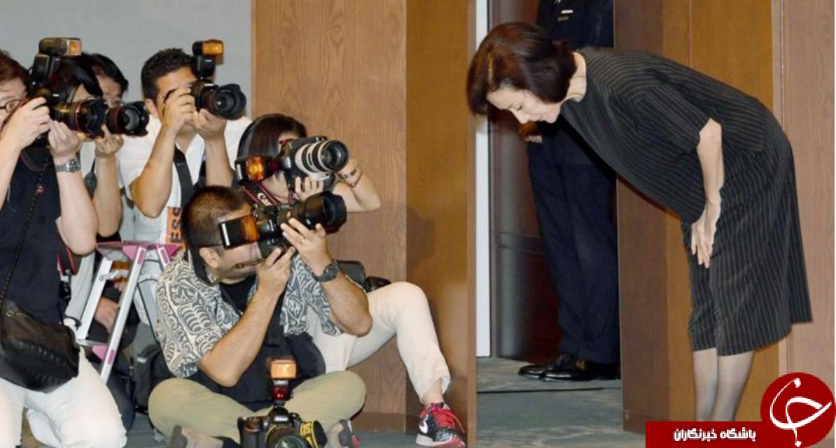 عذرخواهی عمومی والدین ژاپنی به دلیل جرائم فرزندانشان