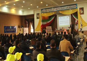 آموزش دانش آموزان مدارس حاشیه راه های خراسان رضوی