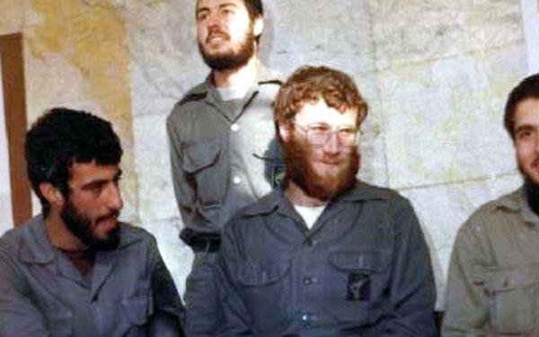 زندگی نامه فرماندهی که مسیح کردستان لقب گرفت