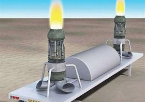 استفاده از موتور جت برای مقابله با آلودگی هوا