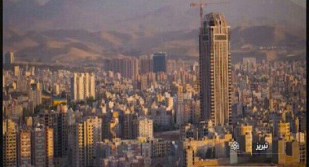 تبریز، شهری بدون معتاد متجاهر