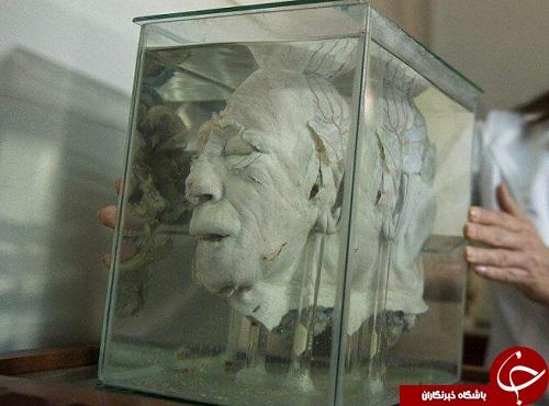 تصاویر/ ترسناکترین موزه جهان که ورود به آن جرأت میطلبد