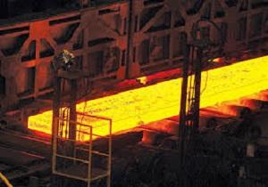 رشد 9 درصدی تولید فولاد خام در 8 ماهه امسال-مراوده