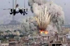 گروه های تکفیری آتش بس را در جنوب حلب نقض کردند
