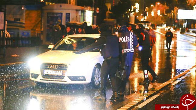 حمله تروریستی به یک باشگاه شبانه در استانبول/ تاکنون بیش از 80 نفر کشته و زخمی شدهاند