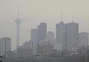 لزومی برای تشکیل جلسه کمیته اضطرار نداریم / همچنان در حال پایش ساعتی هوای تهران هستیم