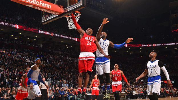 بسکتبال NBA/برتری کلیولند با درخشش لبرون جیمز