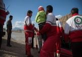 باشگاه خبرنگاران - امدادرسانی به ۶۰۰۰ حادثه دیده در اردبیل