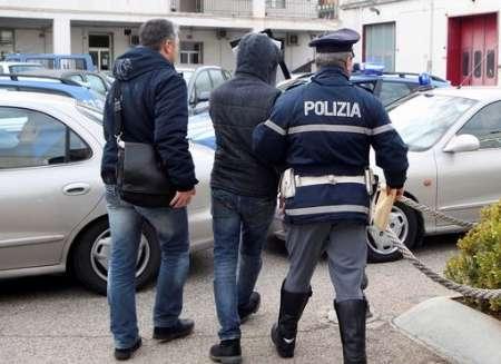 انفجار در شهر فلورانس ایتالیا