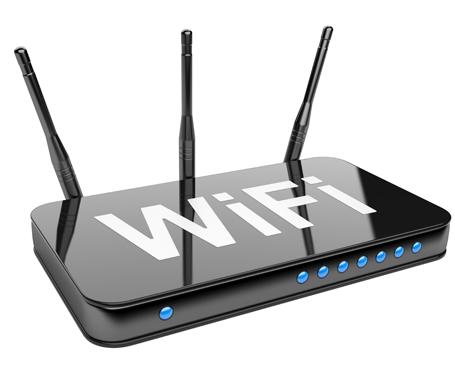 پیدا کردن IP مودم یا آدرس تنظیمات وای فای + آموزش تصویری