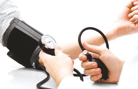 کنترل فشار خون ، کنترل فشار خون