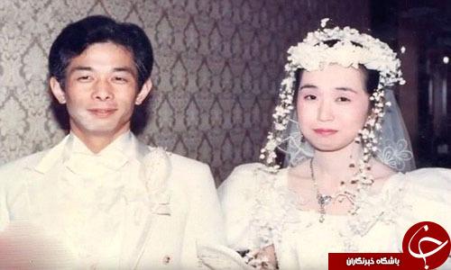 قهر ۲۰ ساله مرد ژاپنی حسود با همسرش سوژه شد