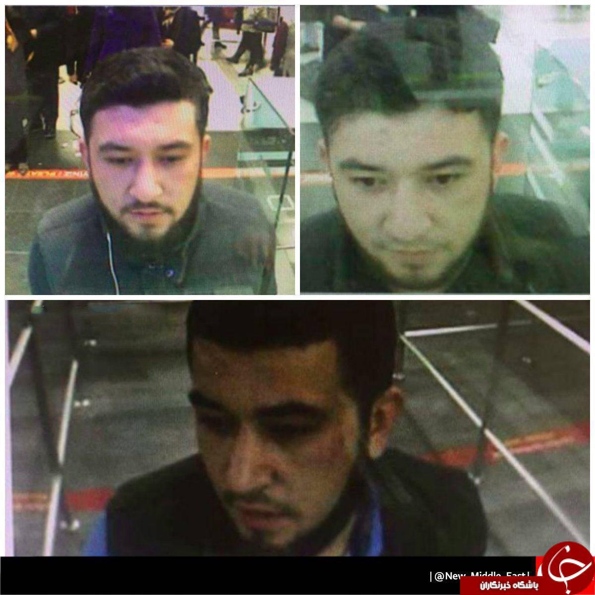 اولین تصویر از تروریست عامل حمله به کلوب شبانه در استانبول
