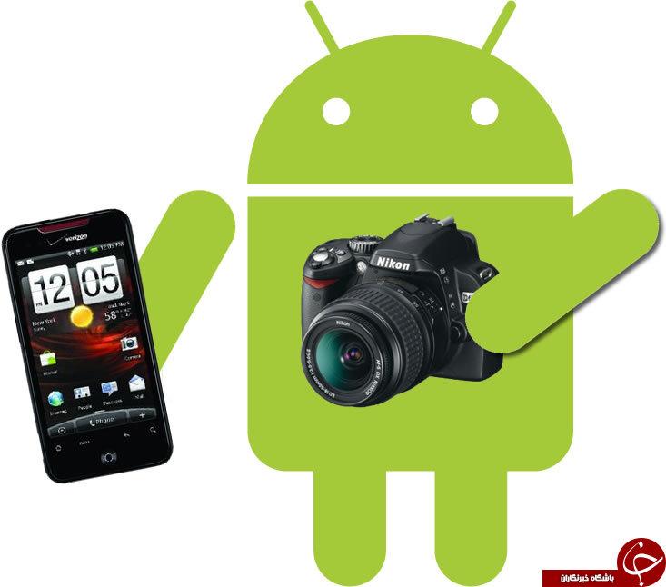 آیا 5 میانبر گوشی اندروی خود را می شناسید ؟