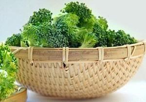 این سبزی ها کمر سرطان را می شکنند
