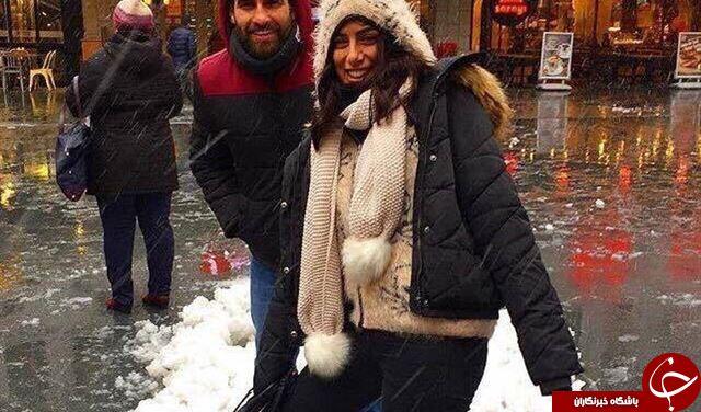دختری که مرگ خود را در استانبول پیشبینی کرد + تصاویر