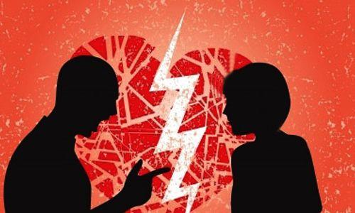چگونه زوجین اختلاف بین یکدیگر را حل کنند