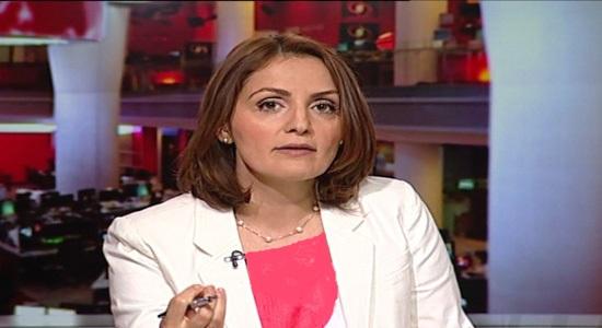 حمايت بيبيسي فارسي از آلودهکنندگان آب شرب دمشق/ وقتي