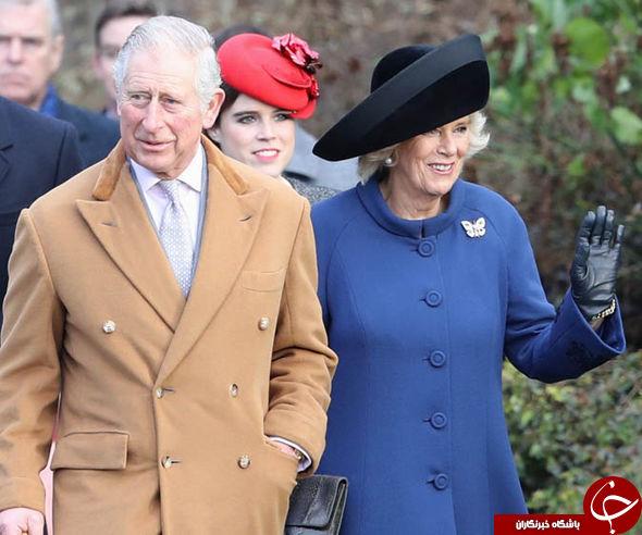 پس از مرگ ملکه الیزابت دوم چه کسی پادشاه انگلیس میشود؟