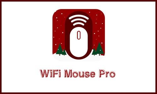 دانلود WiFi Mouse Pro  / تبدیل گوشی هوشمند به ماوس ، کیبورد و دسته بازی