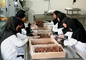 اعطای تسهیلات کم بهره به بانوان کارآفرین استان اردبیل