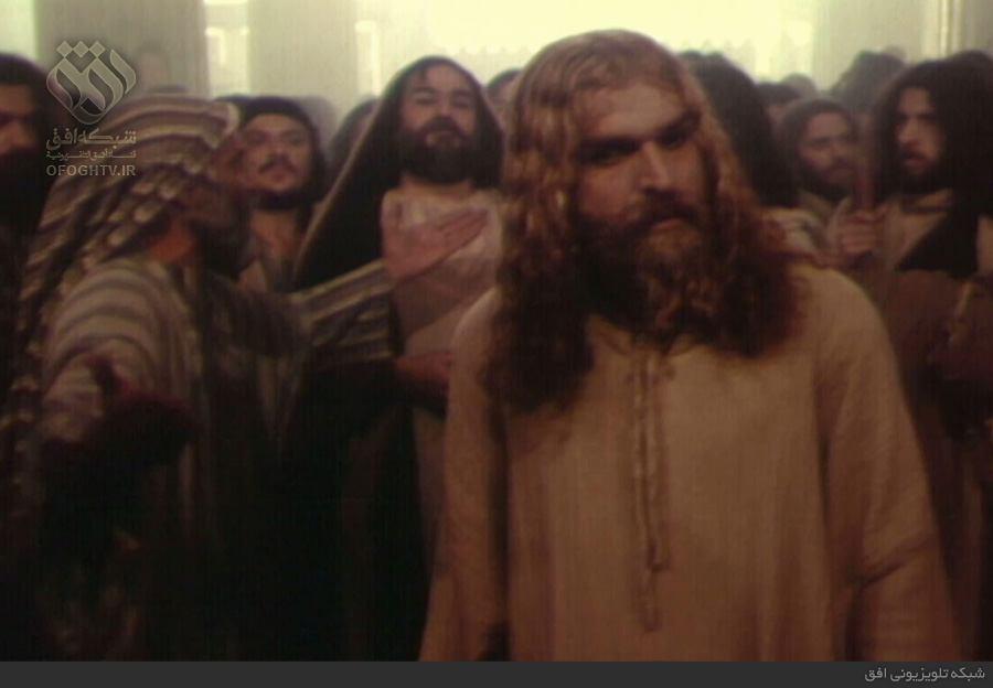 «مسیح» در شبکه افق بشارت منجی را می دهد