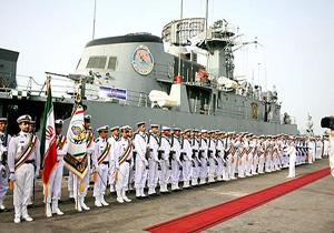 نشریه فارن افرز: توسعه توانمندیهای دریایی ایران برای عربستان، اسرائیل و اروپا نگرانکننده است