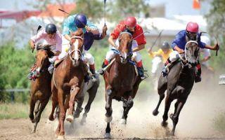 مشهد میزبان مسابقات کورس اسب دوانی کشور