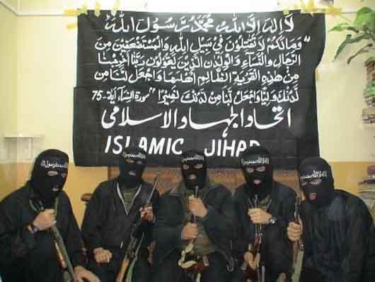 بوکوحرام؛ شعبه آفریقایی داعش در منطقه + تصاویر