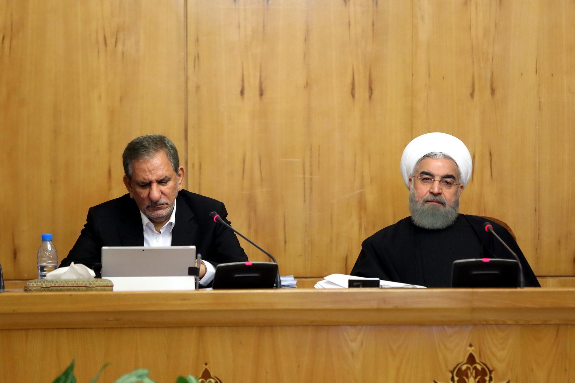 رییس جمهور 2 قانون مصوب مجلس را برای اجرا ابلاغ کرد