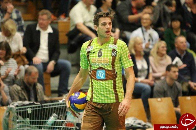 غیرعادی ترین لباس های تیمهای والیبال جهان