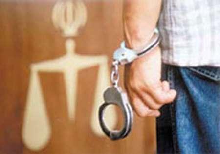 خرده فروشان مواد مخدر در کنگاور دستگير شدند