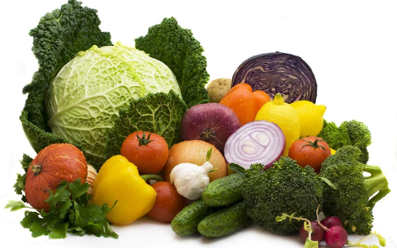 هفت میوه و سبزی که سد بزرگ چاقی هستند