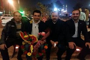 ترکی: خانواده ام زجر زیادی کشیدند/ به بهترین شکل از داوری خداحافظی کردم,
